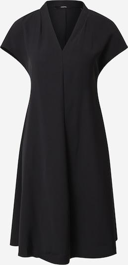 Someday Jurk 'Qali' in de kleur Zwart, Productweergave