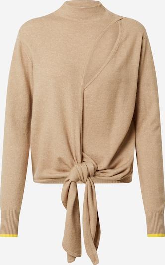 PATRIZIA PEPE Pullover in beige / gelb, Produktansicht