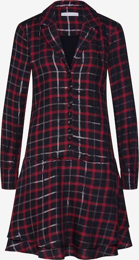 Freebird Šaty 'Tartan' - červená / černá / offwhite, Produkt