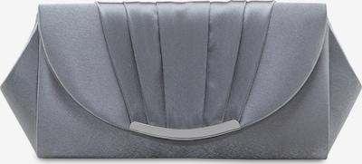 Picard Clutch in de kleur Zilver, Productweergave