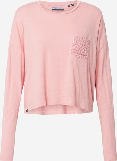 Superdry T-Krekls 'Montauk' rožkrāsas, Preces skats