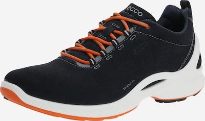 ECCO Sneakers laag 'Biom' in de kleur Zwart, Productweergave