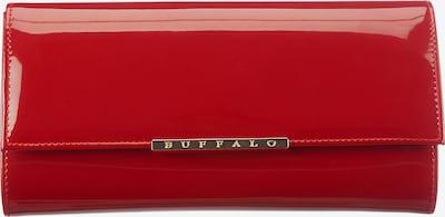 BUFFALO Kopertówka w kolorze czerwonym, Podgląd produktu