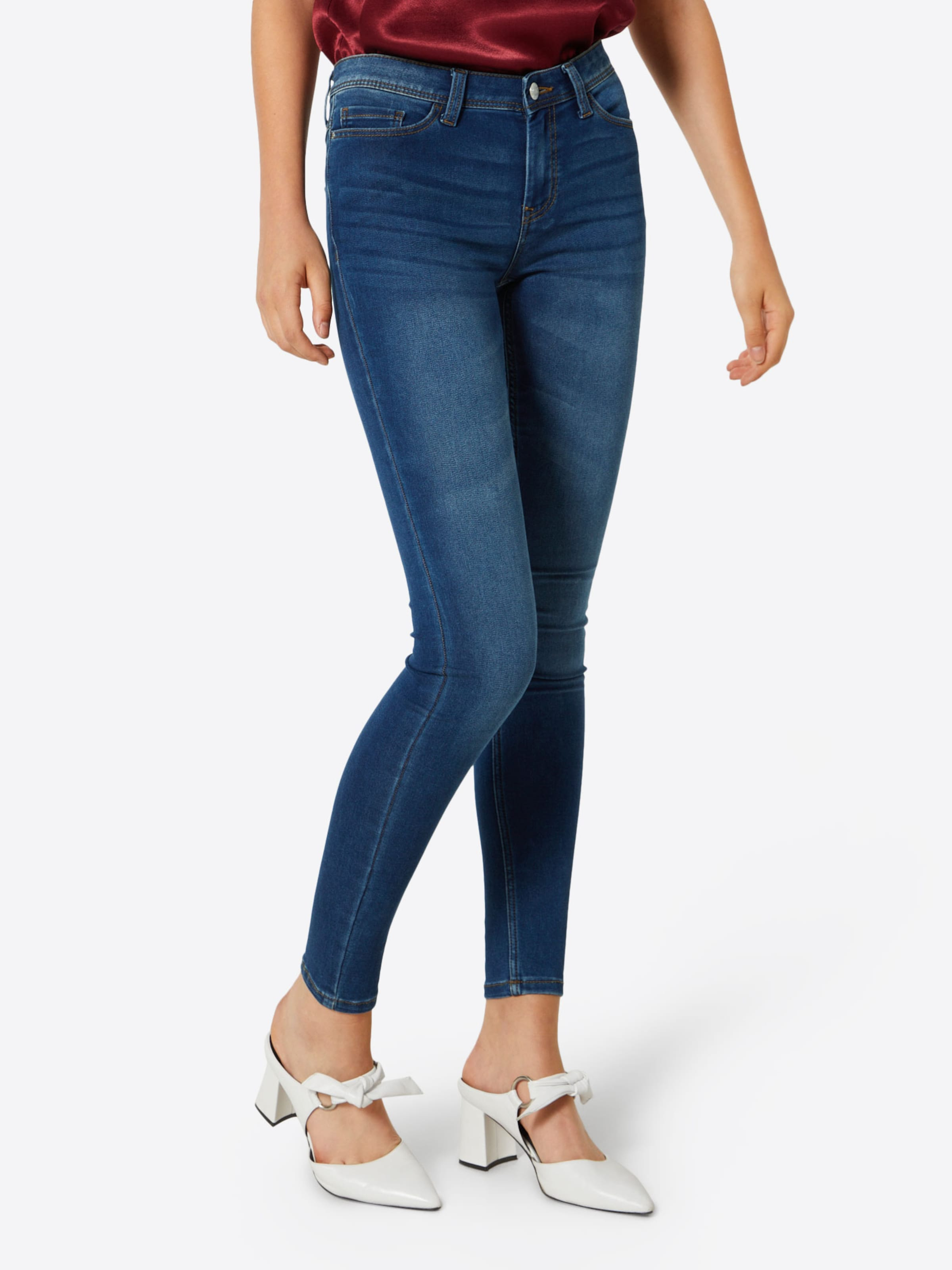 Blue De Jeans Jacqueline Yong In Denim drCBoex