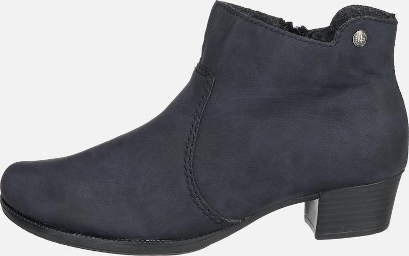RIEKER Stiefeletten Verschleißfeste billige Schuhe Hohe Qualität