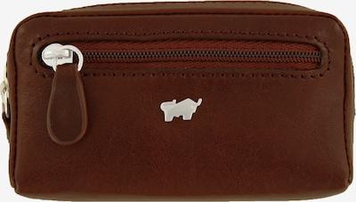 Braun Büffel Schlüssel-Etui 'Country' in pueblo, Produktansicht