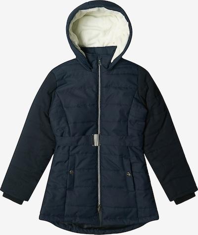 ESPRIT Wintermantel in nachtblau, Produktansicht