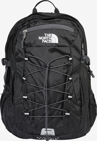 THE NORTH FACE Rucksack 'Borealis Classic' in grau / graphit / schwarz, Produktansicht