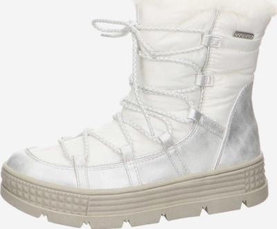 TAMARIS Stiefel in weiß, Produktansicht