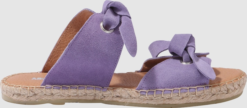 ABOUT YOU Espadrillen-Sandalette 'LOTTE'