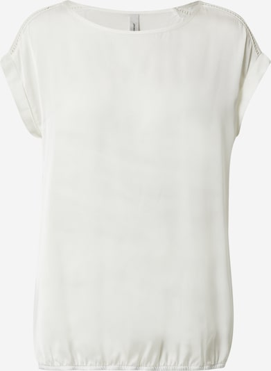 Soyaconcept T-Shirt in offwhite, Produktansicht
