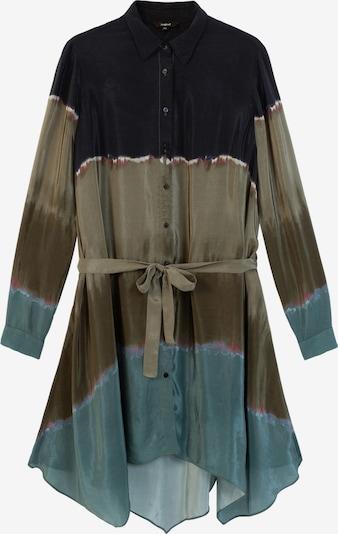 Desigual Košulja haljina 'Vest Toronto' u miks boja, Pregled proizvoda