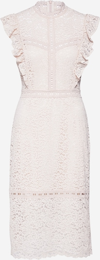 rosemunde Kleid in beige / rosa, Produktansicht