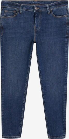 VIOLETA by Mango Jeans kylie in dunkelblau, Produktansicht