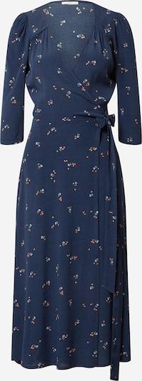 Suknelė 'CHICA MISS' iš sessun , spalva - tamsiai mėlyna / oranžinė / balta, Prekių apžvalga