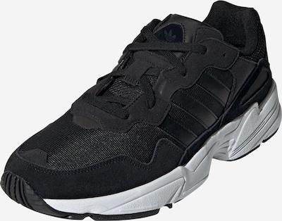ADIDAS ORIGINALS Sportschoen 'Yung-96' in de kleur Zwart, Productweergave