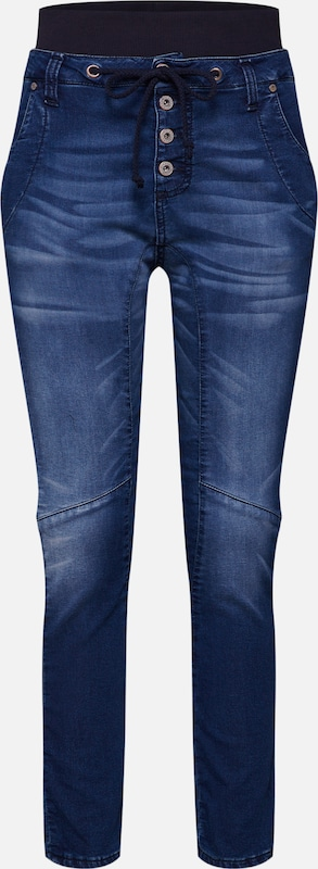 En Please Jean Bleu Bleu En Please Denim Jean AjRc354LqS