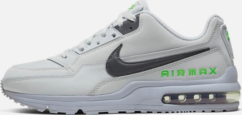 Nike Sportswear, Air Max Ltd 3 Sneakers Low, grau