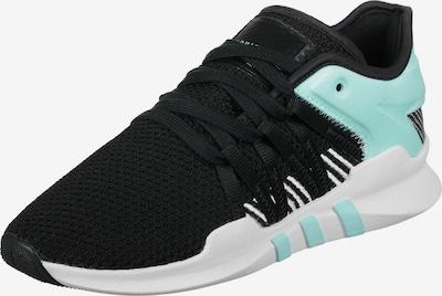 ADIDAS PERFORMANCE Sneaker ' EQT Racing ADV' in türkis / schwarz, Produktansicht