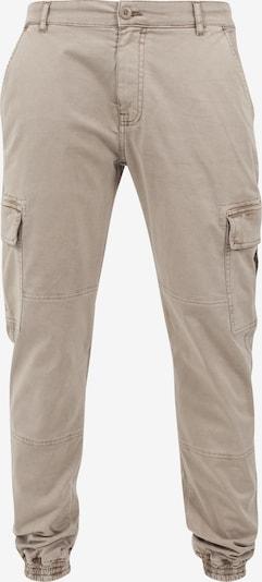Urban Classics Cargo hlače u boja devine dlake (camel), Pregled proizvoda