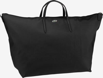 LACOSTE Handtasche in grün / schwarz / weiß, Produktansicht