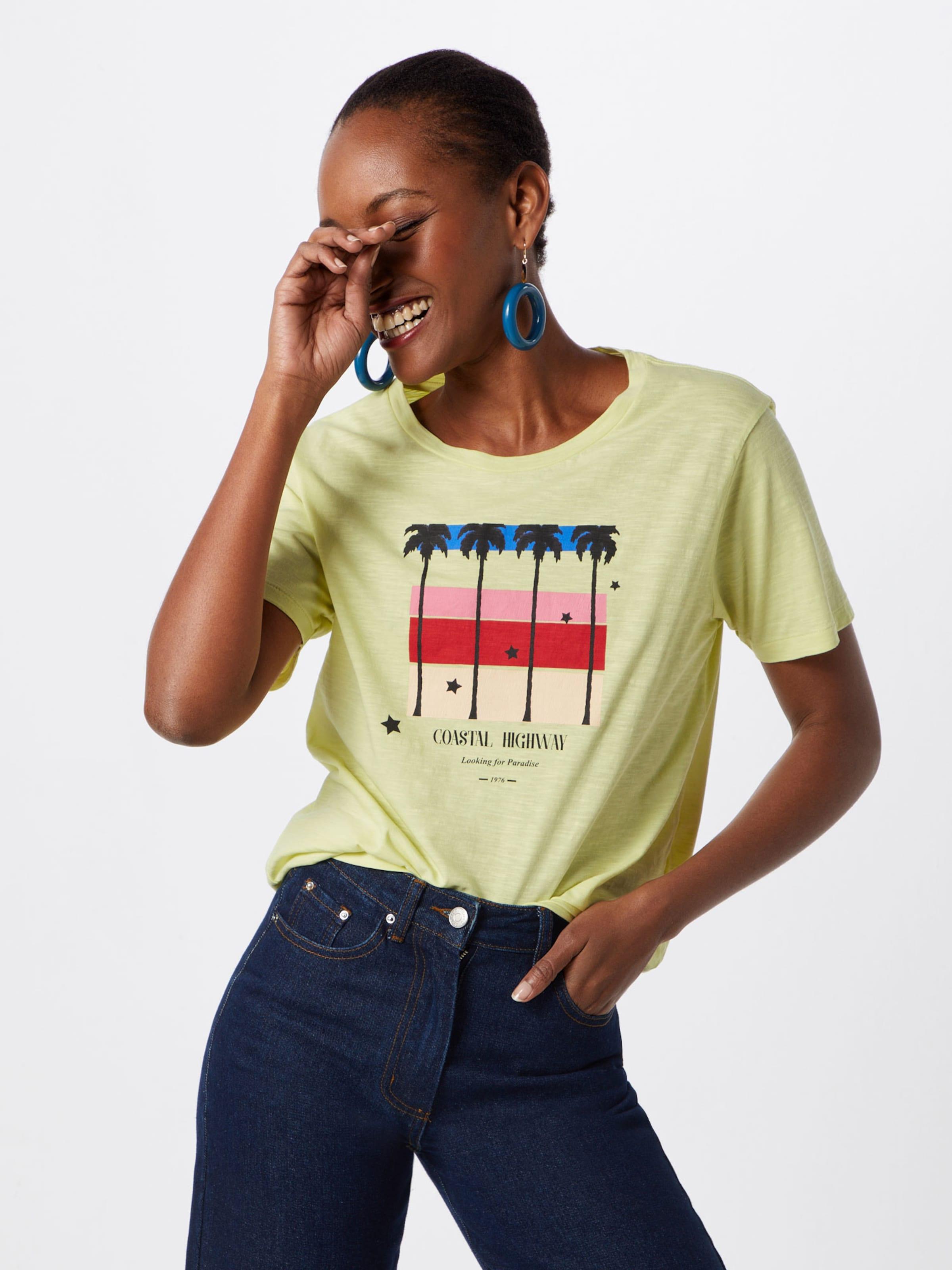 Soda Soda Shirt Scotchamp; In In ZitroneMischfarben Scotchamp; Shirt xtQrsdCh