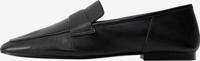 VIOLETA by Mango Schuh 'min gant' in schwarz, Produktansicht