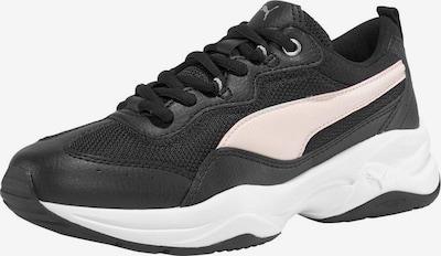PUMA Sneaker 'Cilia' in rosa / schwarz, Produktansicht