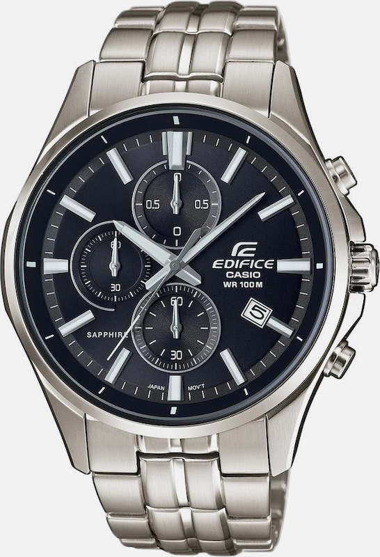 CASIO Chronograph 'EFB-530D-1AVUER'