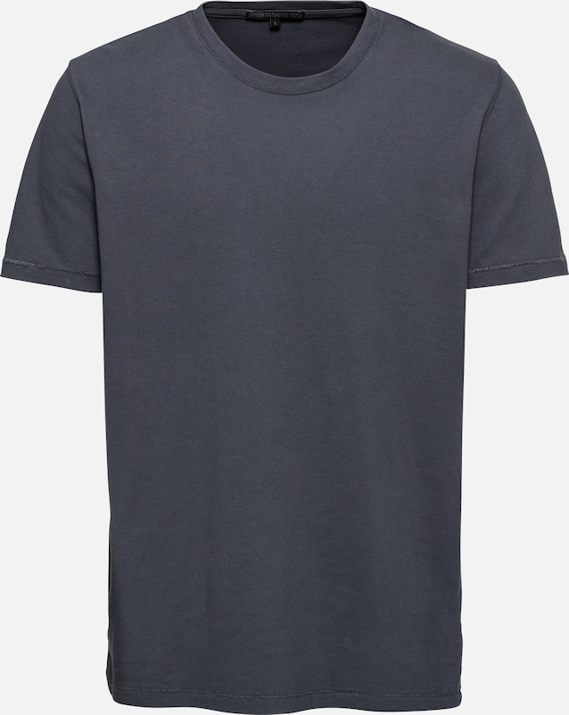 Drykorn En Bleu T 'samuel' Fumé shirt TlkiuwOPXZ