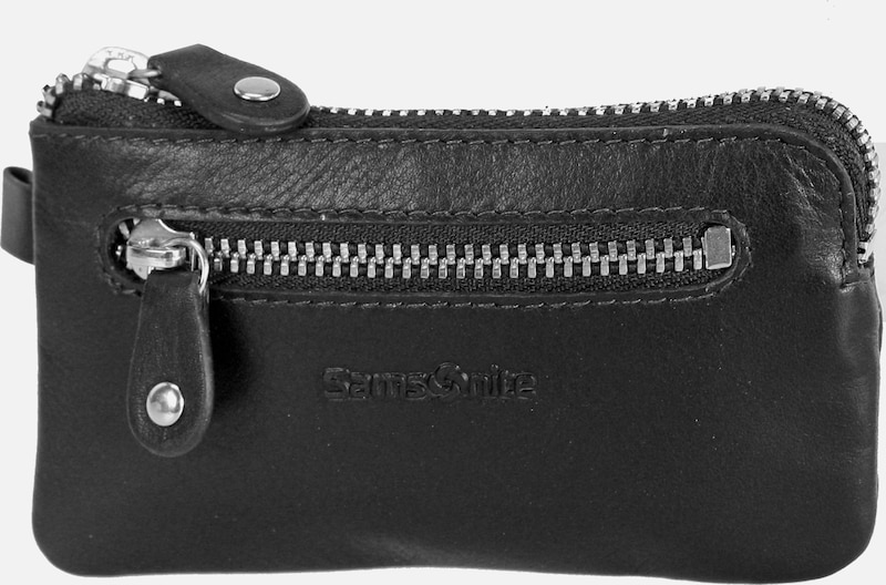 Samsonite Attack Slg Key Pocket Leather 11 Cm