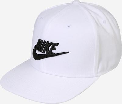 Nike Sportswear Hætte 'FUTURA PRO' i hvid, Produktvisning