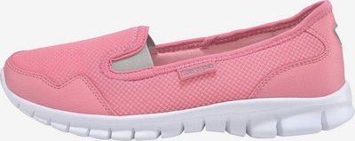 KAPPA Slipper 'Gomera' in pink / weiß, Produktansicht