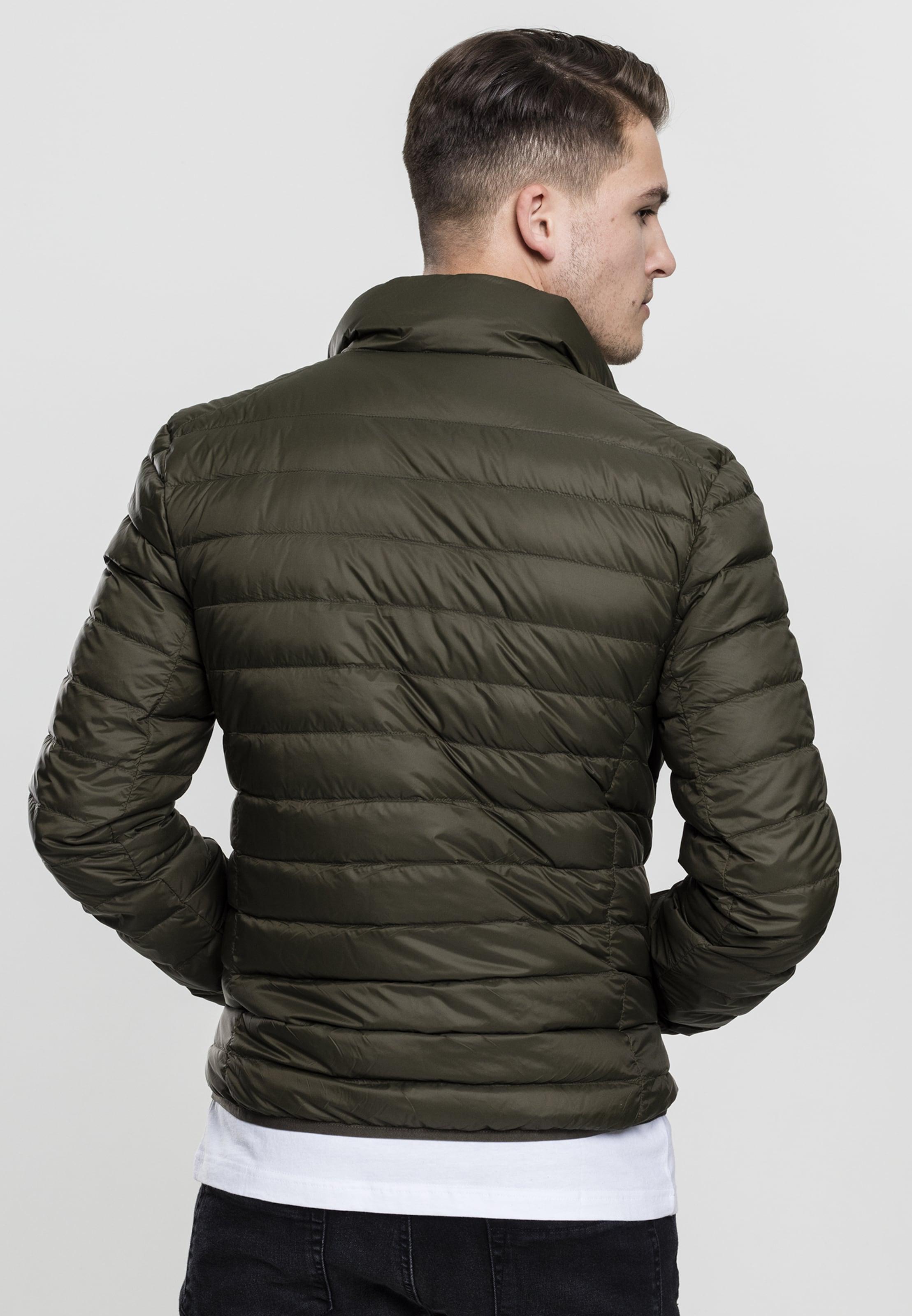 Down Classics In Urban Oliv Jacket Basic qzLSUGVpM