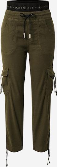 Pantaloni 'Pantalon' THE KOOPLES SPORT pe kaki, Vizualizare produs