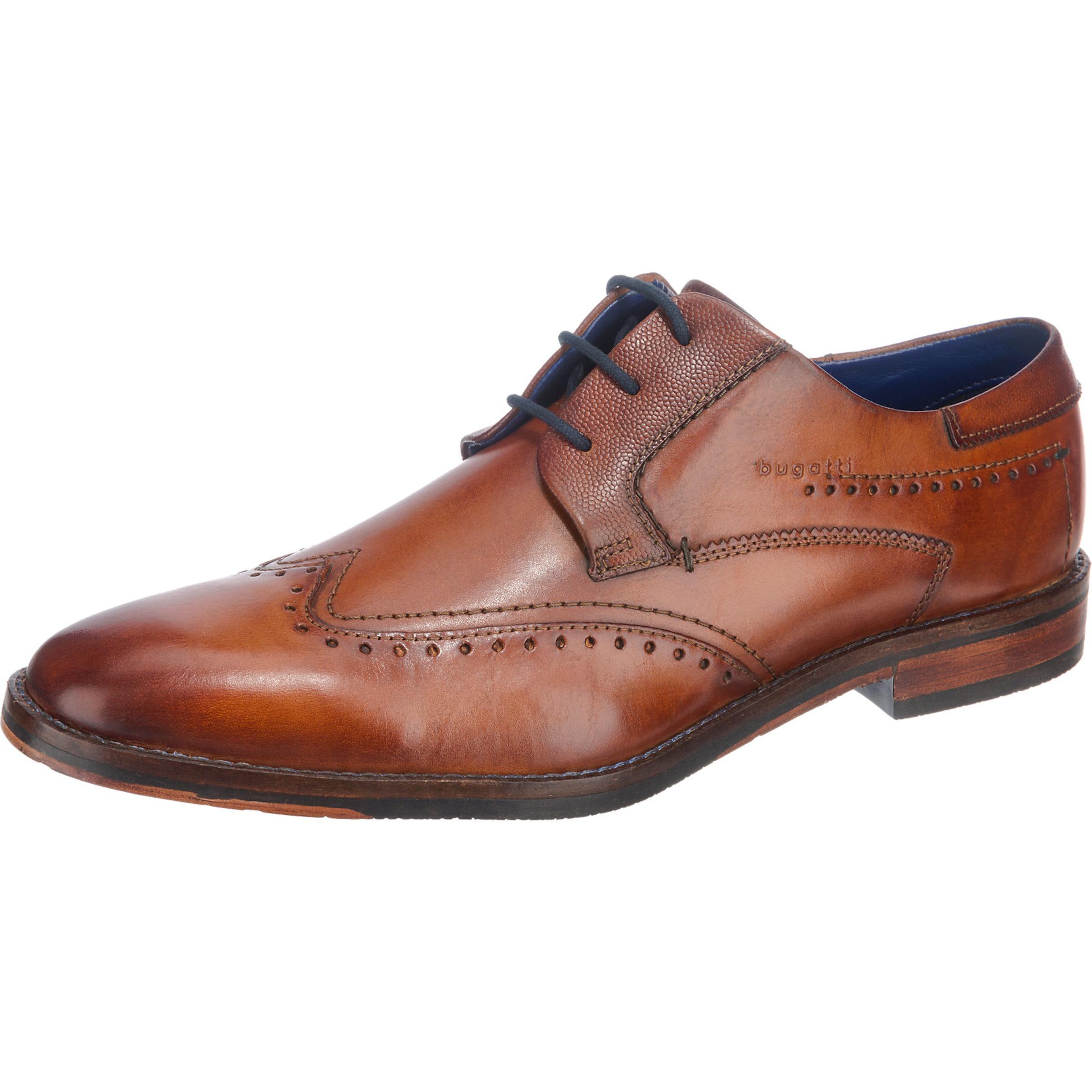 bugatti Business Schuhe Verschleißfeste billige Schuhe