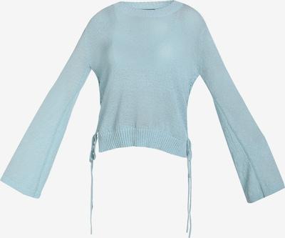 faina Pullover in blau / hellblau, Produktansicht