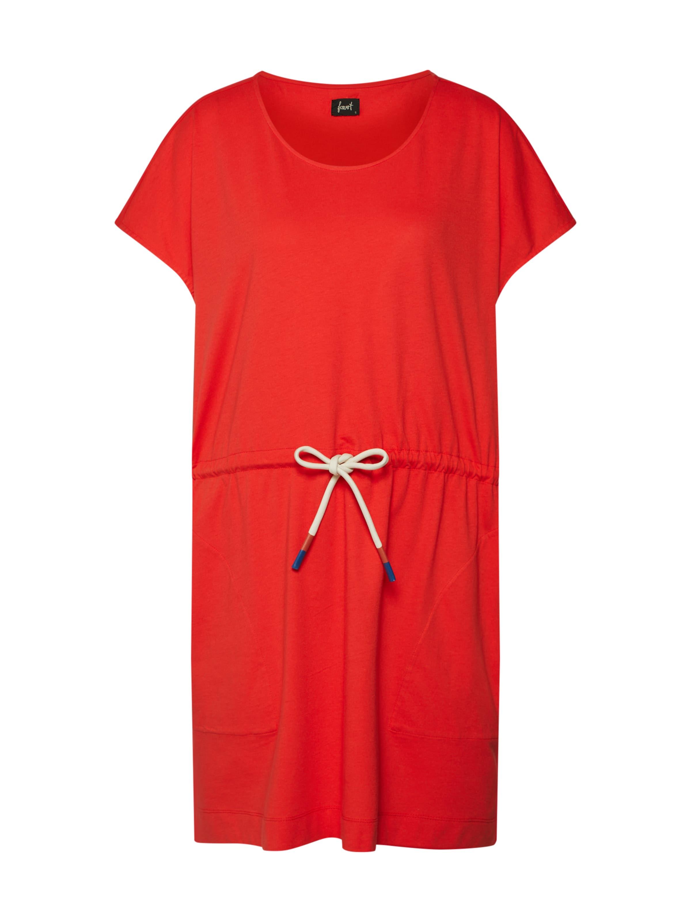 Forvert Forvert Rot In Kleid Kleid 'tapil' In Kleid 'tapil' 'tapil' Forvert Rot E2HIYeWD9