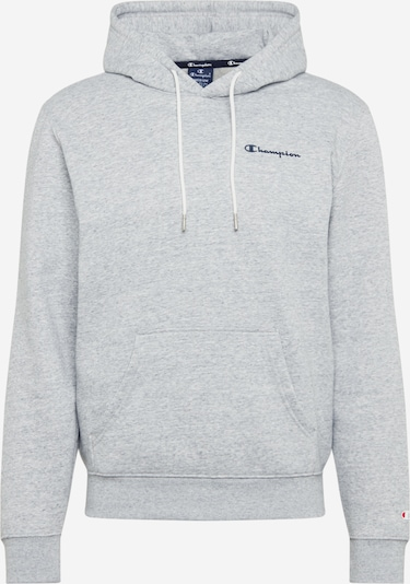Champion Authentic Athletic Apparel Dressipluus sinine / hall: Eestvaade