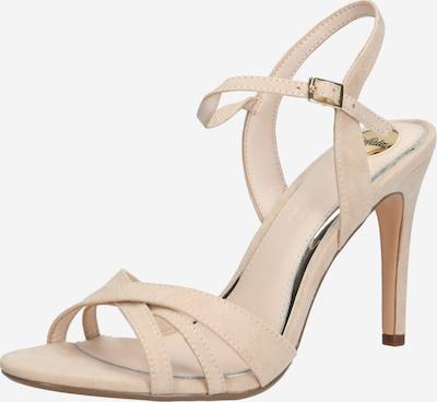 BUFFALO High Heels 'ANJA' in nude, Produktansicht