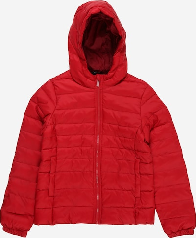 KIDS ONLY Jacke in rot, Produktansicht