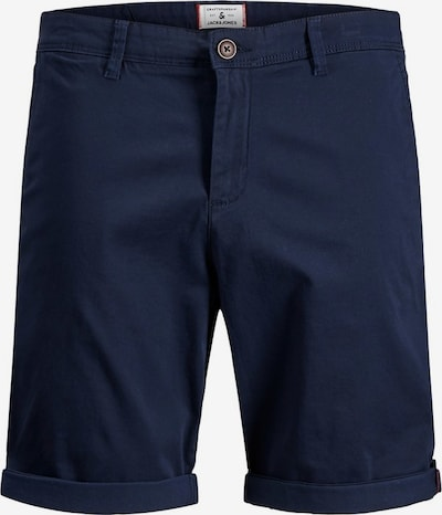 JACK & JONES Shorts in blau, Produktansicht