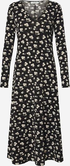 Moves Kleid 'pomia 1598' in mischfarben / schwarz, Produktansicht