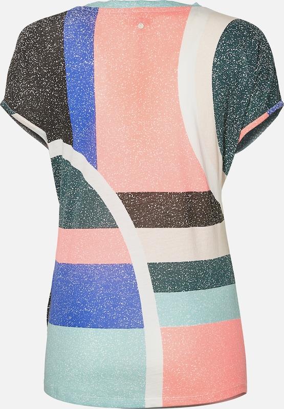 BleuRose Oversize Abstract T shirt O'neill Aop 'lw T shirt' En dBxQroeWC