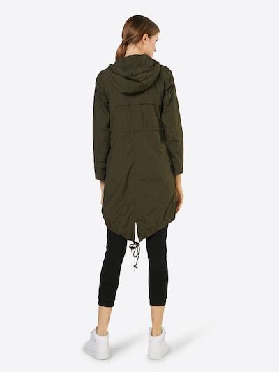 Urban Classics Jacke in khaki: Rückansicht