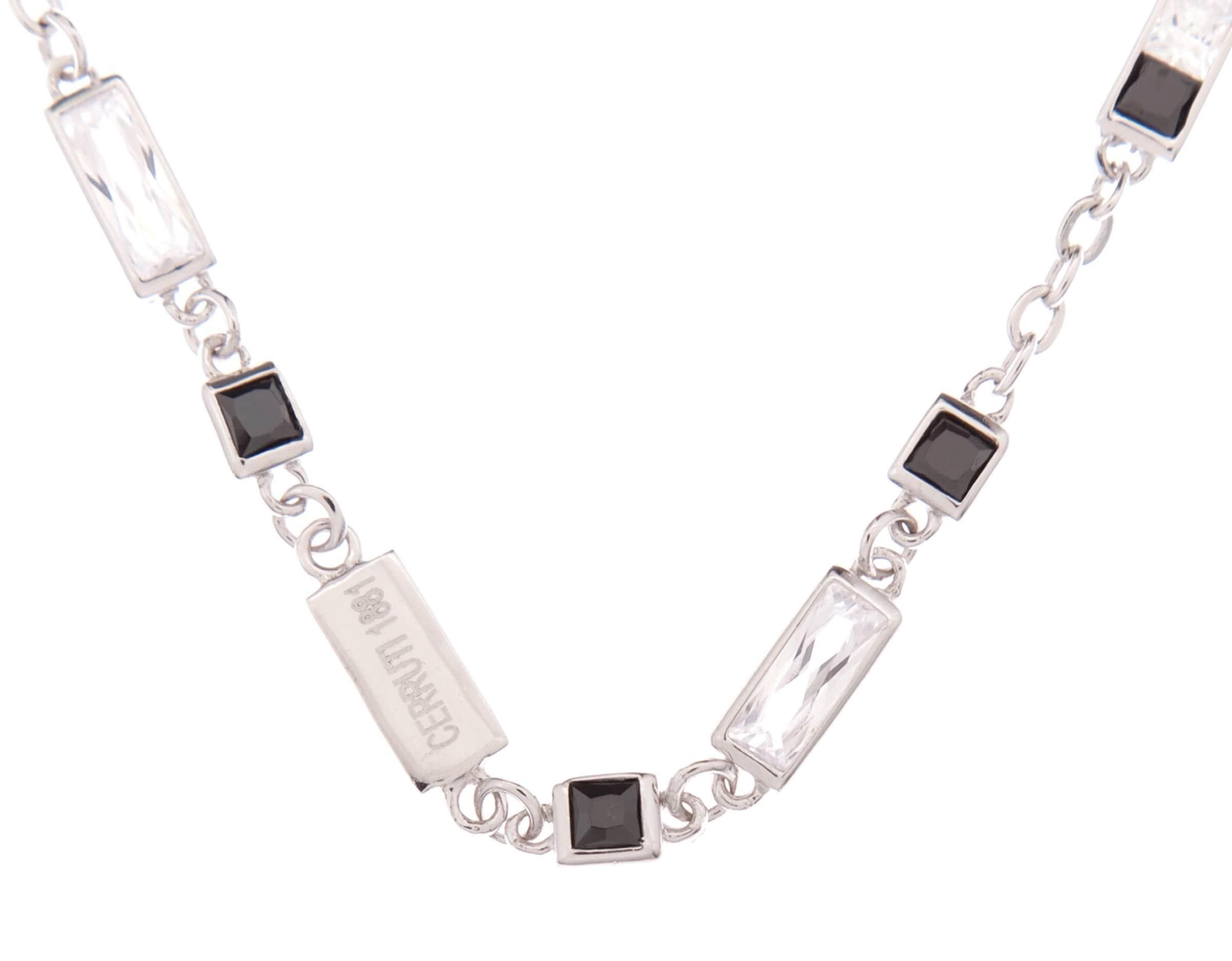 'R42004ZN76' Halskette Halskette Halskette Halskette Halskette CERRUTI CERRUTI 'R42004ZN76' 'R42004ZN76' CERRUTI 'R42004ZN76' CERRUTI CERRUTI wwIzPZ