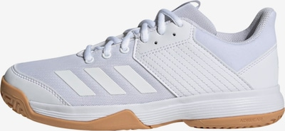 ADIDAS PERFORMANCE Sportschuh 'Ligra 6' in offwhite, Produktansicht