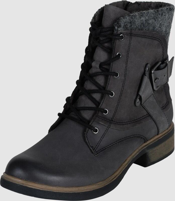 TAMARIS Schnürstiefel mit Nieten Günstige und langlebige Schuhe