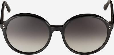 Stella McCartney Lunettes de soleil 'SC0084S 56' en gris / noir, Vue avec produit