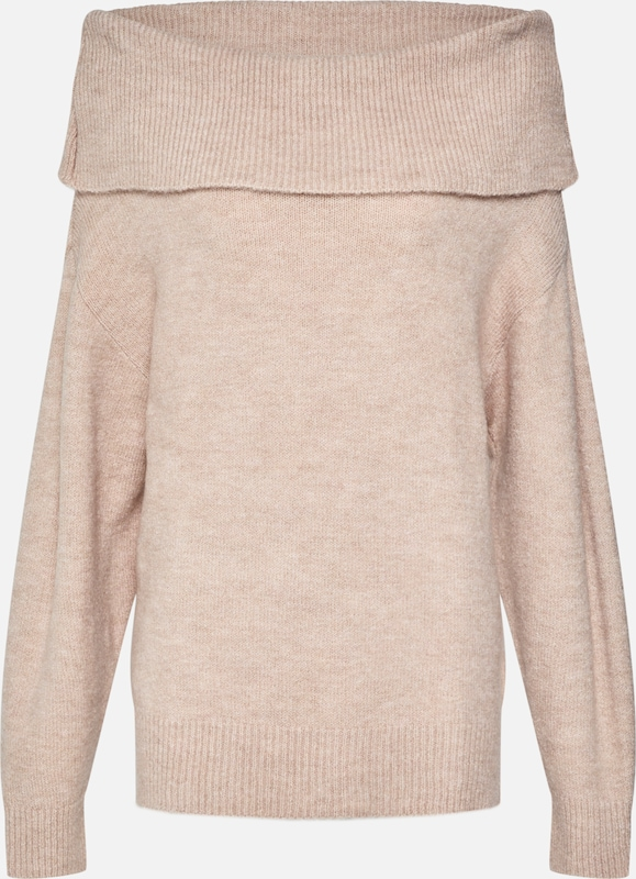 ABOUT YOU Pullover 'Lea' in rosé, Produktansicht